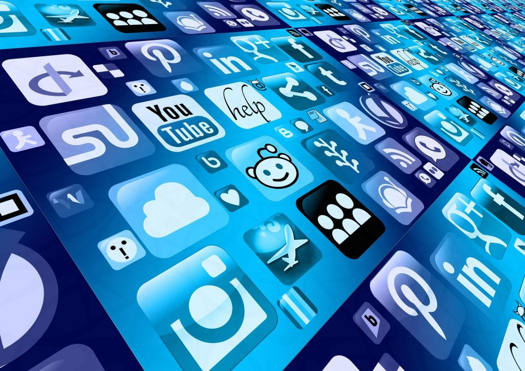 Gestion Redes Sociales SEO