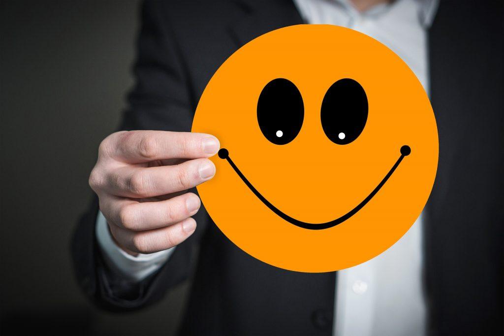 Emojis SEO web