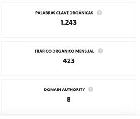 mejor agencia posicionamiento web Alicante